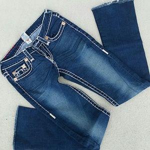 True Religion Gina Super T jeans 26